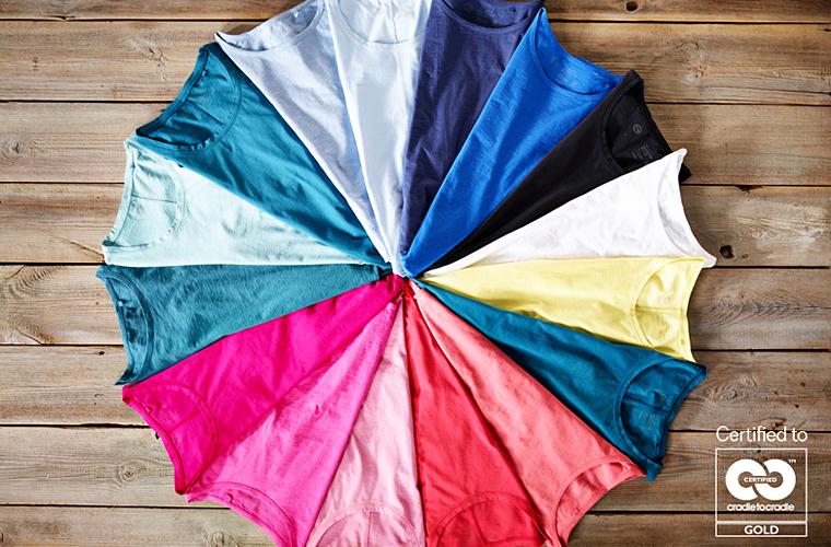 C&A bringt Cradle-to-Cradle Tshirts auf den Markt
