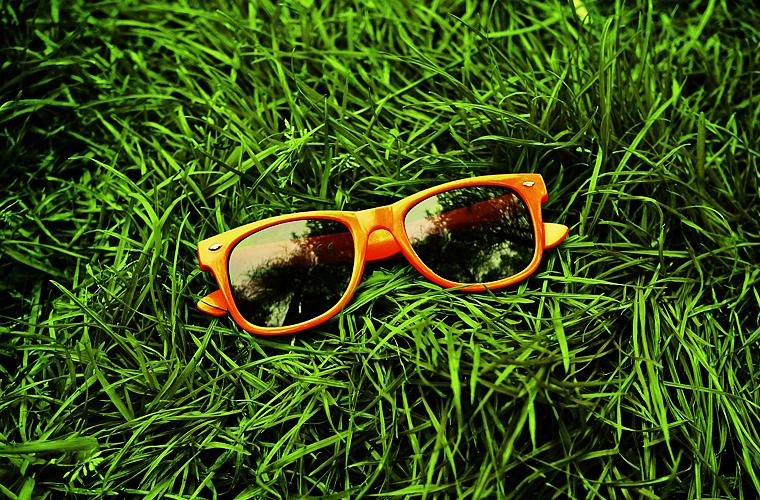 Faire, nachhaltige Sonnenbrillen