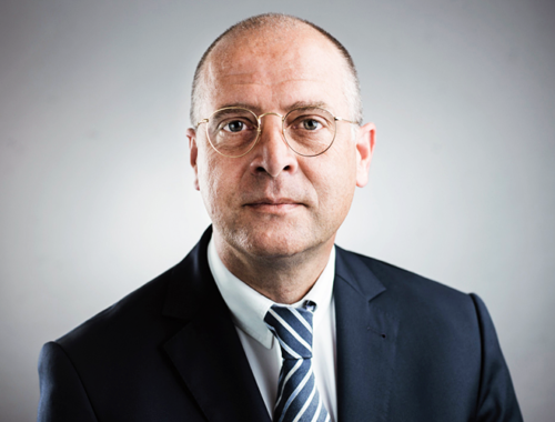 Interview mit Oeko-Tex Generalsekretär Georg Dieners