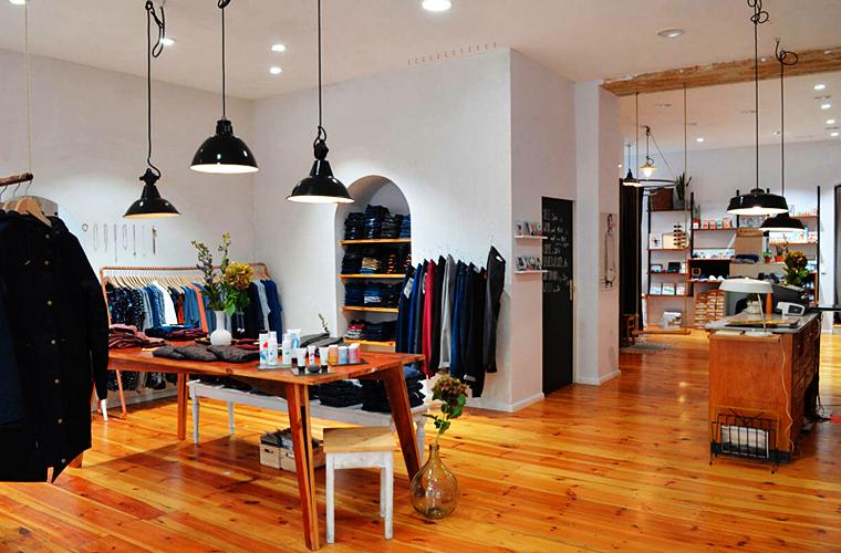 Loveco eröffnet zweiten Laden in Berlin