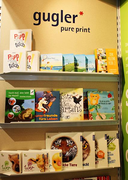 Nachhaltiges auf der Frankfurter Buchmesse