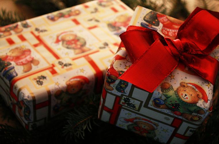 Schöne, nachhaltige Weihnachtsgeschenke für Kinder