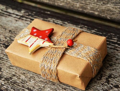 Schöne, nachhaltige Weihnachtsgeschenke