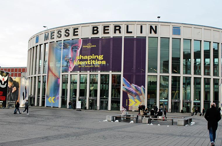 Panorama Berlin 2018