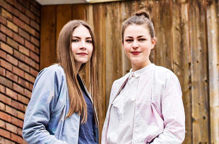 Interview mit den Gründerinnen von soki Kassel