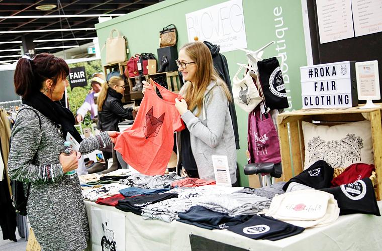 Interview mit der Gründerin von Róka – Fair Clothing
