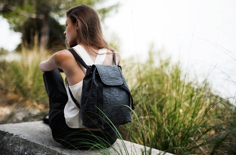 Interview mit der Gründerin von Maravillas Bags