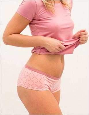 Schöne, nachhaltige Unterwäsche