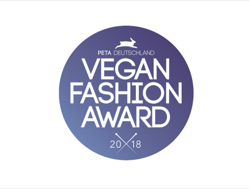 Gewinner der Peta Vegan Fashion Awards 2018