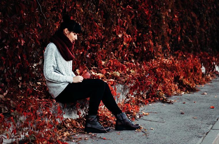 Faire, nachhaltige Herbstmode