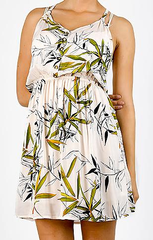 Schöne, nachhaltige Sommerkleider