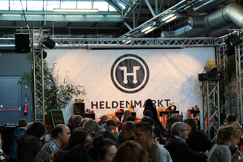 Heldenmarkt Berlin 2018