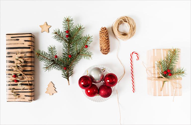 Nachhaltige Weihnachtsgeschenktipps + Gewinnspiel