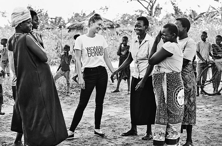 Vero Modas Capsule Collection zum Weltfrauentag